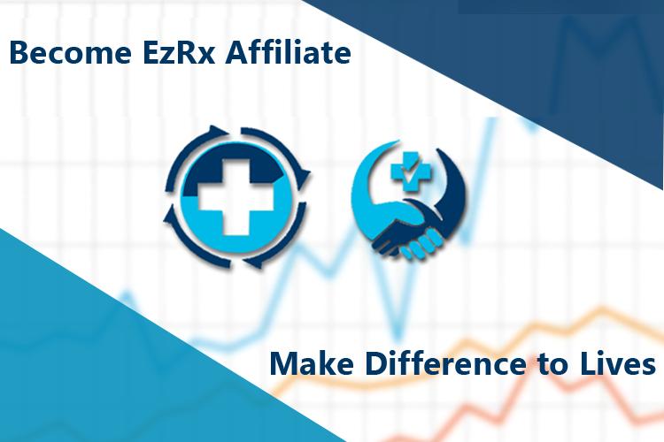 EzRx's Affiliate Program