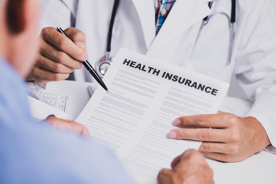 Medication Insurance Coverage