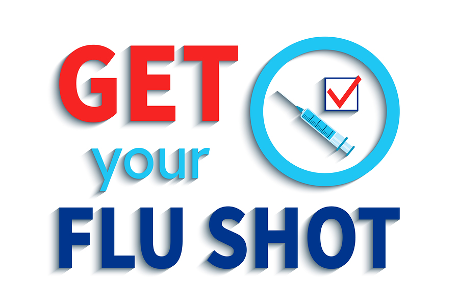 flu vaccination shots