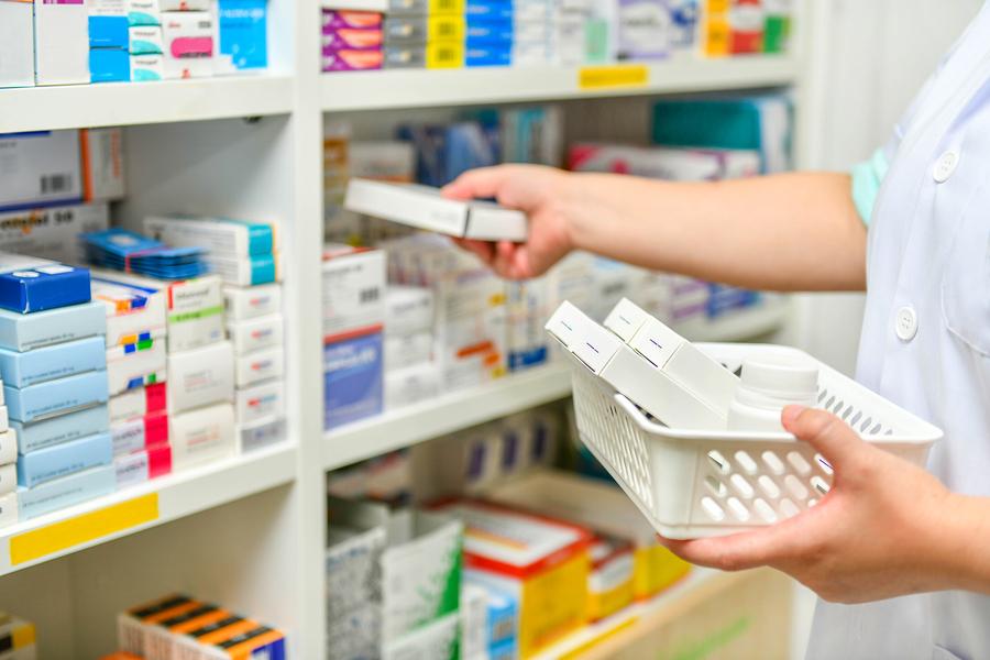 Save Prescription Medications