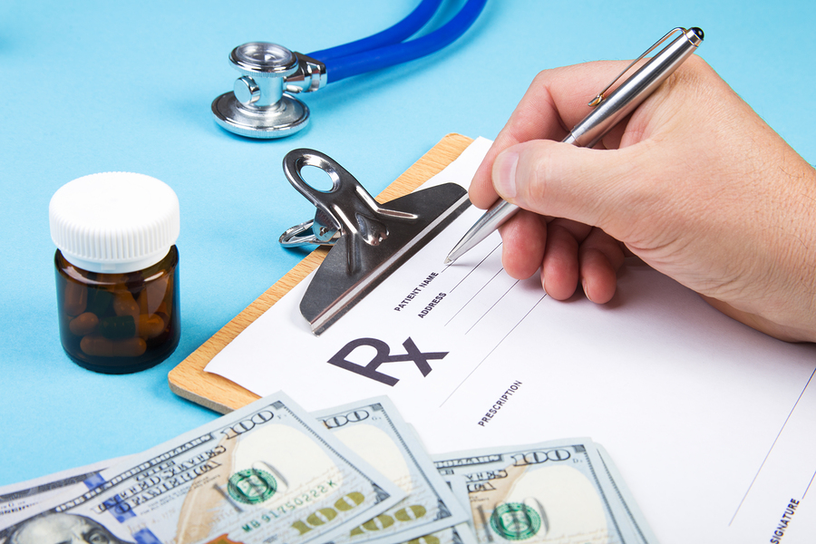 Tips To Save On Prescription Costs