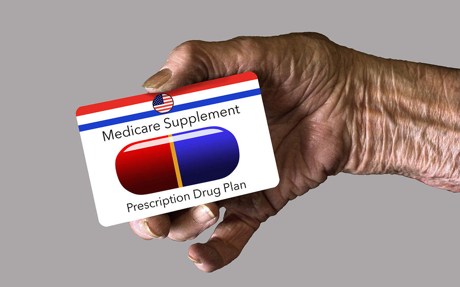 Medicare Recipients Prescription Savings Plans