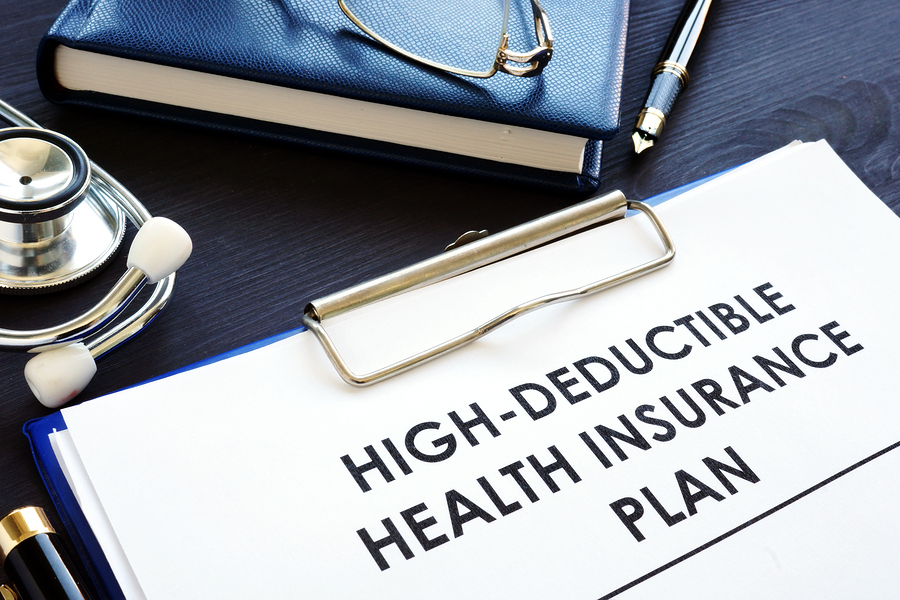 High Deductible Health Insurance Plan (HDHP)