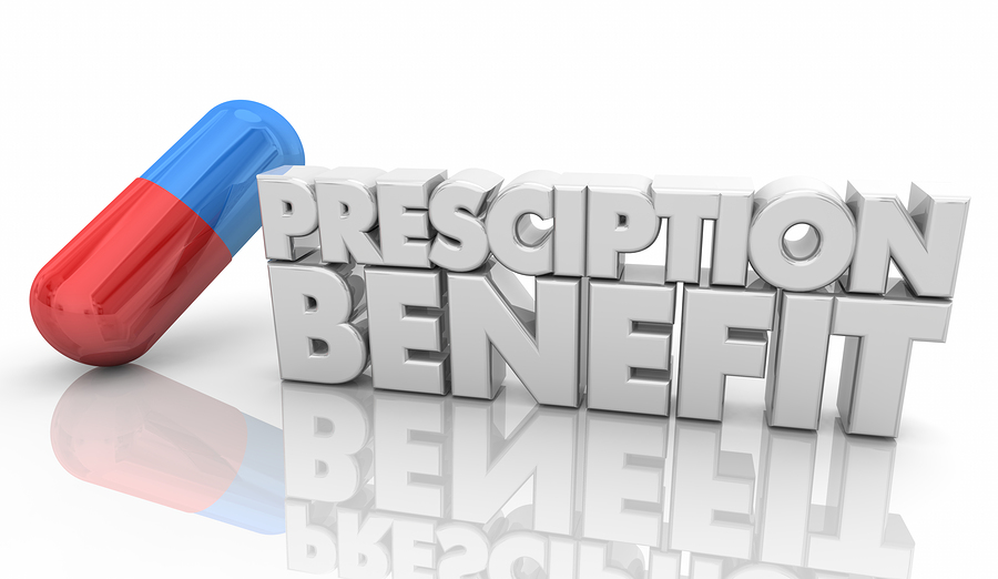 Prescription Drugs Benefits