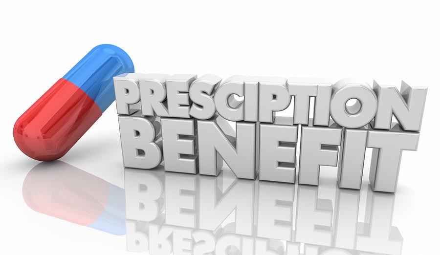 Prescription Drugs Benefits