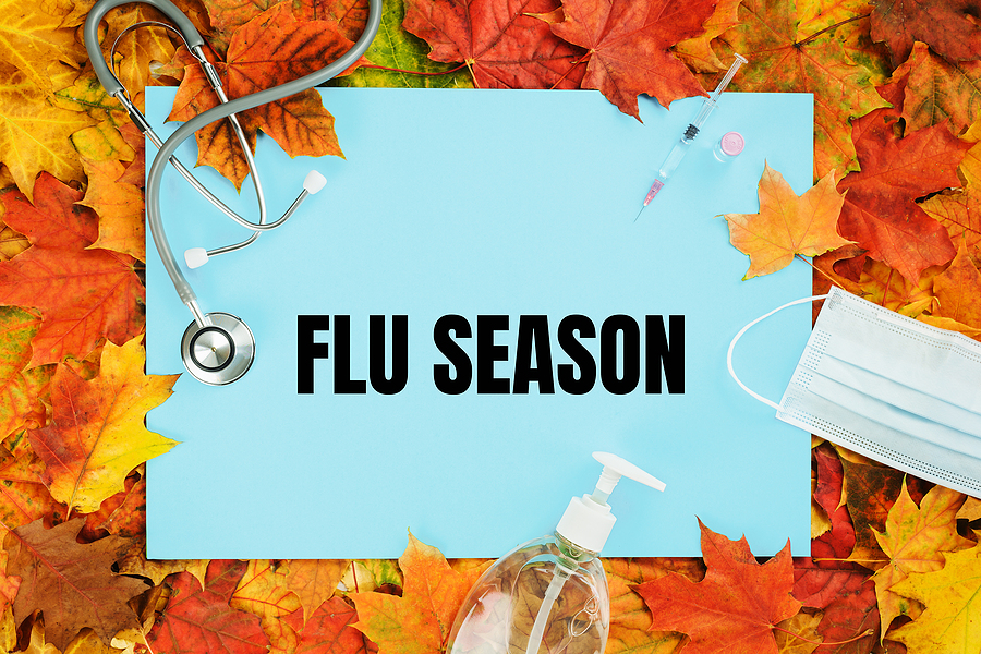 save on flu vaccines